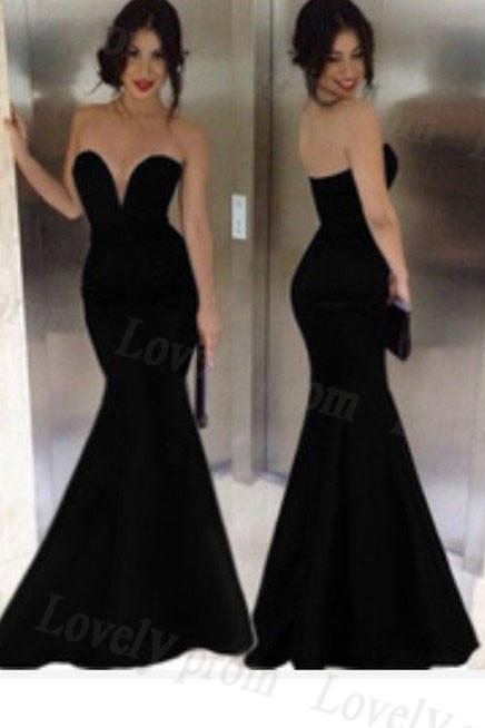 Black Prom Dresses,Backless Prom Dress,Sexy Prom Dress,Lace Prom Dresses,2016 Formal Gown,Sexy Evening Gowns,Simple Party Dress,Chiffon Prom Gown For Teens